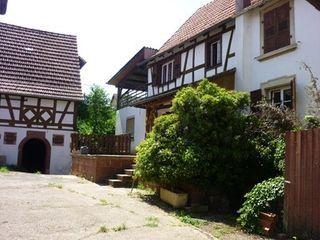 Maison individuelle HOCHFELDEN  (67270)