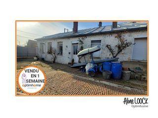 Maison à rénover RIVIERE 107 (62173)