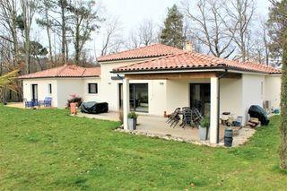 Maison contemporaine MARSAC SUR L'ISLE 158 (24430)