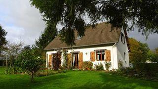 Maison individuelle BOURG ACHARD 120 (27310)