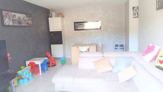 Appartement ISTRES 62 (13800)