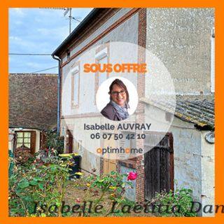 Maison de village VERNEUIL SUR AVRE 55 (27130)