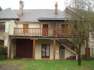 Maison de village DRIGNAC  (15700)