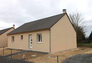 Maison contemporaine MEHUN SUR YEVRE 77 (18500)