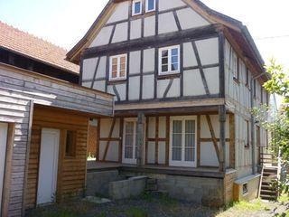 Maison individuelle BRUMATH  (67170)