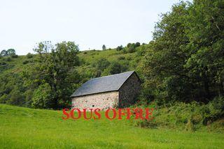 Grange SAINT PROJET DE SALERS 135 (15140)