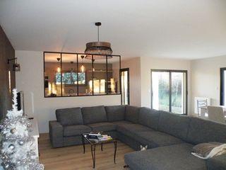 Maison contemporaine ISSOIRE 125 (63500)
