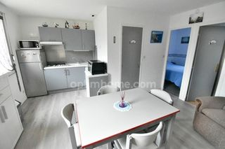 Appartement AULT 31 (80460)