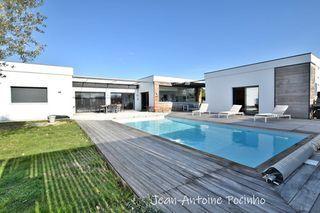 Maison contemporaine MURET 266 (31600)