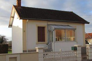 Maison individuelle CIRY LE NOBLE  (71420)