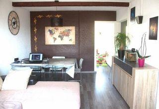 Appartement rénové NANCY 80 (54000)