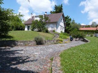 Maison individuelle LA ROCHE BLANCHE 136 (63670)