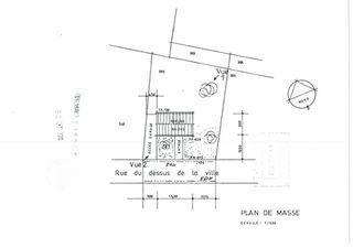 Pavillon MARAINVILLER 140 (54300)