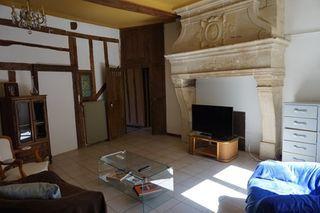 Appartement ancien BAR LE DUC 126 (55000)