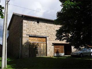Grange ISSOIRE  (63500)