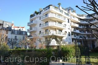 Appartement LA GARENNE COLOMBES 50 (92250)