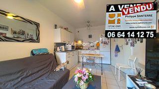 Appartement NIMES 31 (30000)