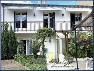 Maison VICHY 166 (03200)
