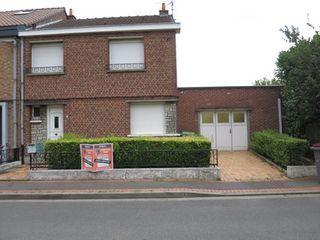 Maison LAMBERSART  (59130)