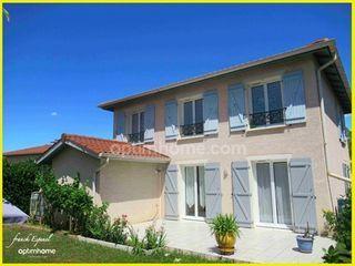 Maison SAINT SORLIN EN VALLOIRE 108 (26210)
