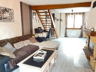 Maison ECLARON BRAUCOURT SAINTE LIVIERE 125 (52290)
