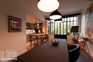 Maison BORDEAUX 120 (33000)