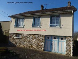 Maison individuelle LA FORET LE ROI  (91410)