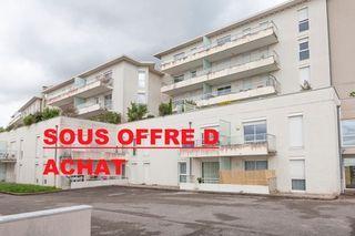 Appartement en résidence BESANCON 47 (25000)