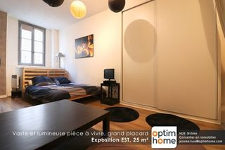 Appartement DIJON 27 (21000)