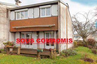 Maison jumelée BESANCON 96 (25000)