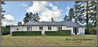 Maison PARTHENAY DE BRETAGNE 184 (35850)