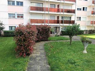 Appartement en résidence VICHY  (03200)