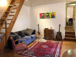 Appartement CHAMPAGNE SUR OISE  (95660)