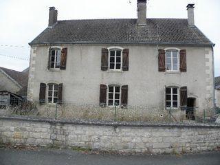 Maison de maître BOULIGNEY  (70800)