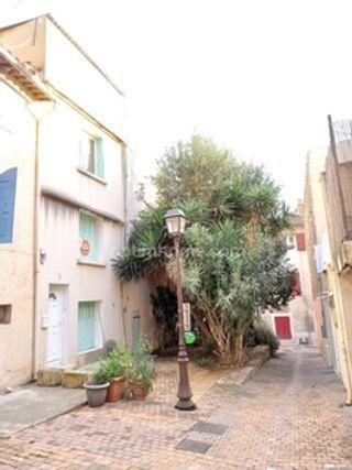 Maison de village ISTRES 65 (13800)