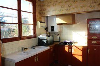 Maison à rénover PECHBONNIEU 75 (31140)