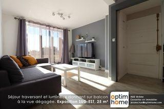 Appartement CHENOVE 53 (21300)