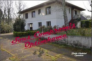 Villa LAHOURCADE 105 (64150)