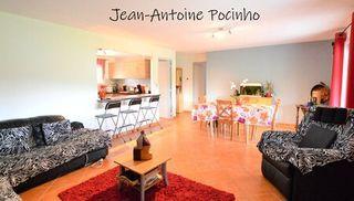 Maison plain-pied POUY DE TOUGES 96 (31430)