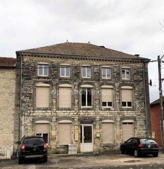 Immeuble de rapport EURVILLE BIENVILLE  (52410)