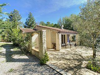 Maison LE PIGEONNIER 110 (13720)