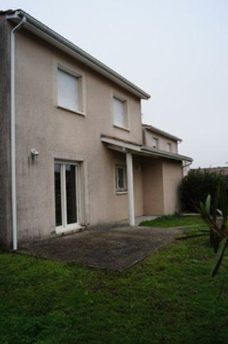 Maison MERIGNAC  (33700)