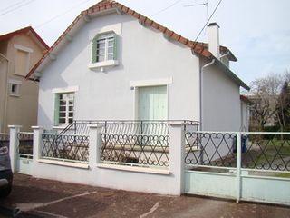 Maison à rénover LIMOGES 112 (87100)