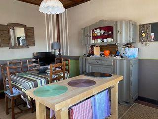 Maison de village HAMBLAIN LES PRES 90 (62118)