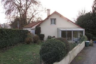 Maison individuelle GENELARD  (71420)