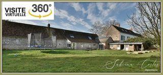 Maison de village GAILLON 138 (27600)