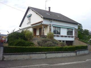 Maison individuelle Marlenheim 125 (67520)