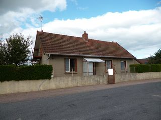 Maison de village SAINT NIZIER SUR ARROUX 64 (71190)