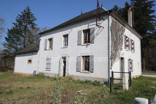 Maison de campagne MERY ES BOIS 155 (18380)