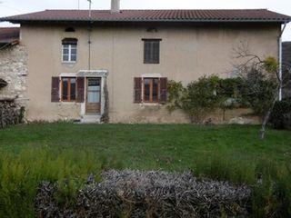 Maison MEILLONNAS  (01370)
